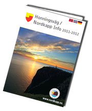 VisitNordkapp - North Cape Guide